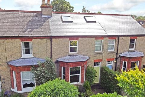 3 bedroom terraced house for sale - West View, Newnham, Cambridge, CB3