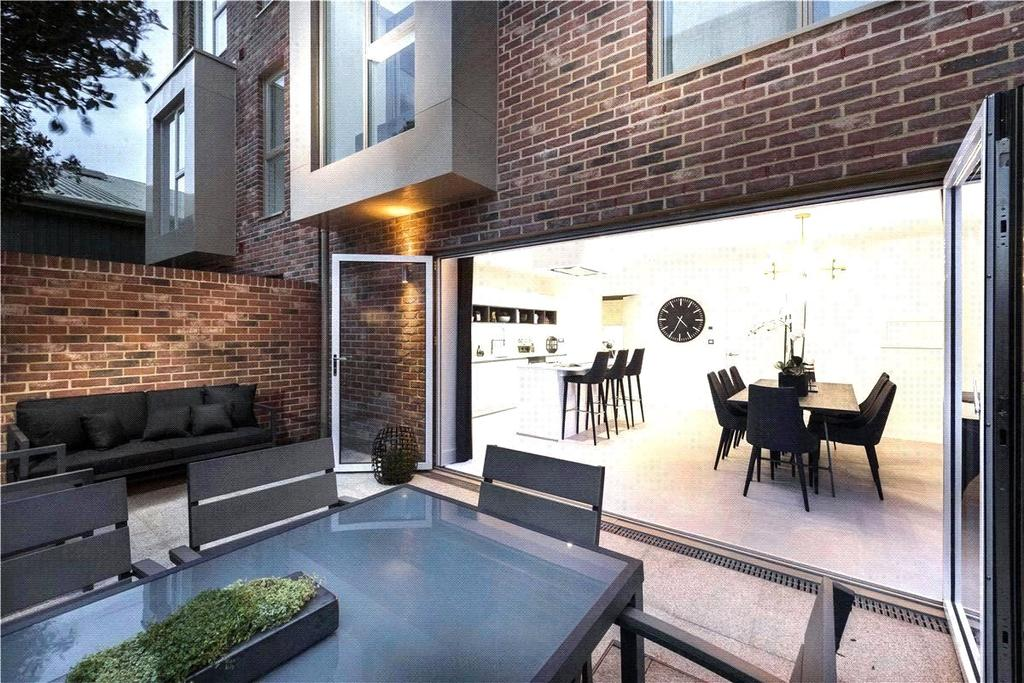 5 Bedrooms House for sale in Harrison Drive, Cambridge, CB2