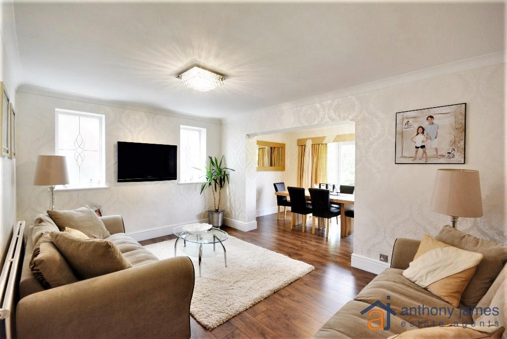 4 Bedrooms House for sale in Spring Close, Birkdale, Southport, PR8 2BA