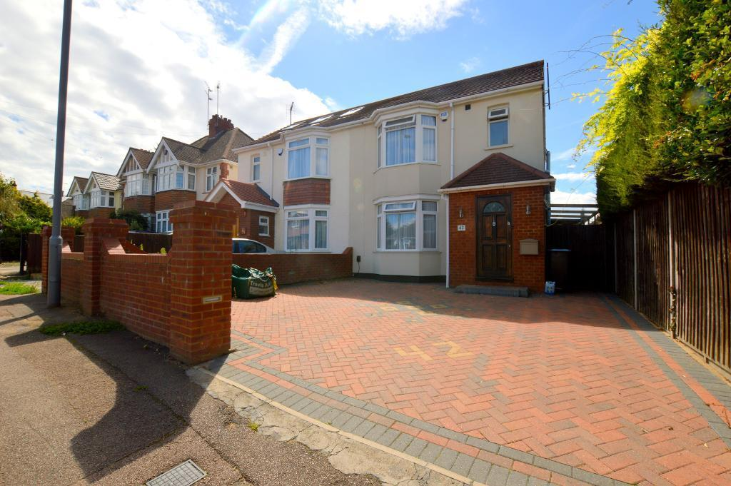 3 Bedrooms Semi Detached House for sale in The Avenue, Luton, LU4 9AQ