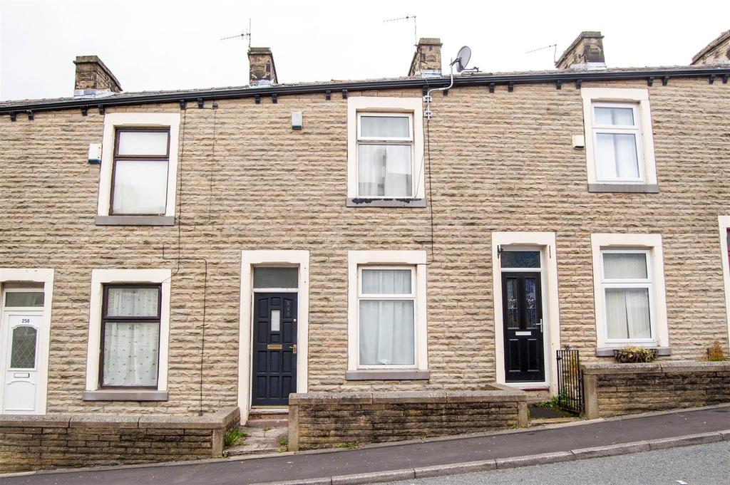 2 Bedrooms Terraced House for sale in Cog Lane, Burnley