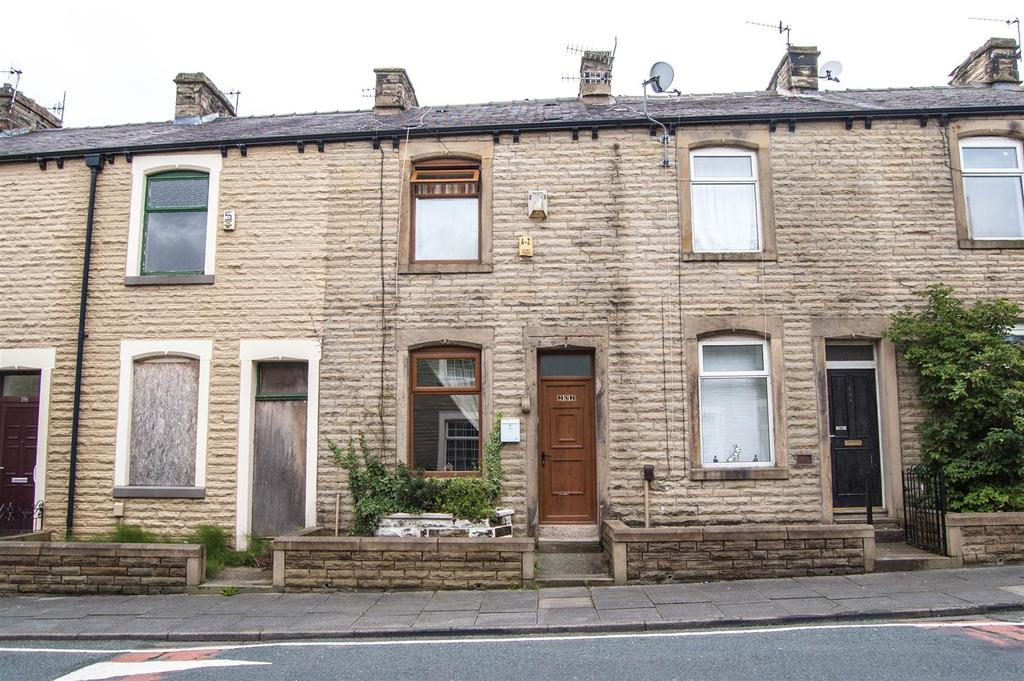 2 Bedrooms Terraced House for sale in Cog Lane, Burnley