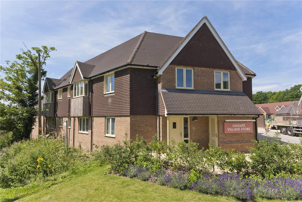2 Bedrooms Retirement Property for sale in Durrants Drive, Faygate Lane, Faygate, Horsham, RH12