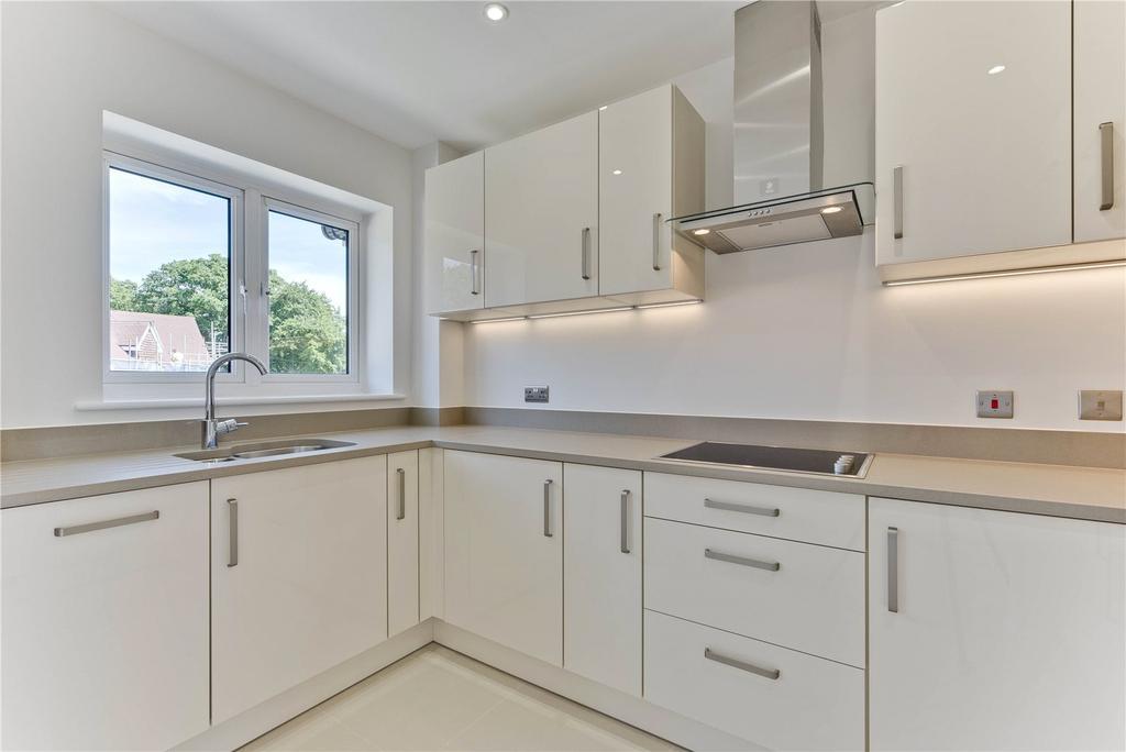 1 Bedroom Flat for sale in Durrants Village, Faygate Lane, Faygate, Horsham, RH12