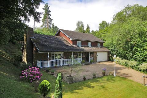 5 bedroom detached house for sale - Oakfield, Hawkhurst, Kent, TN18