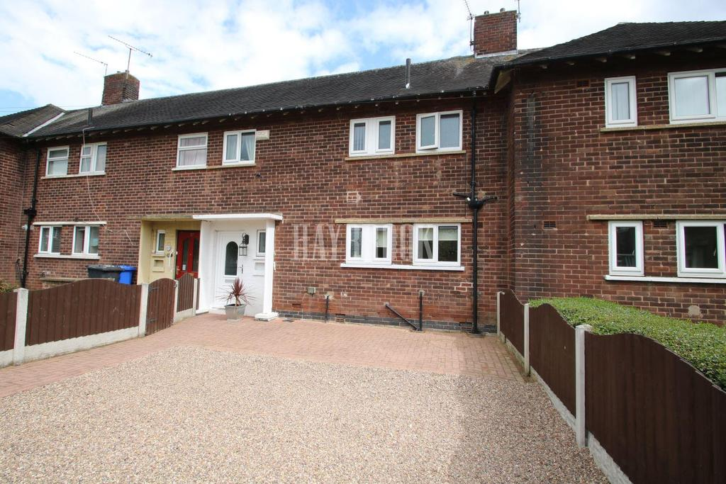 2 Bedrooms Terraced House for sale in Halsall Drive, Darnall, S9