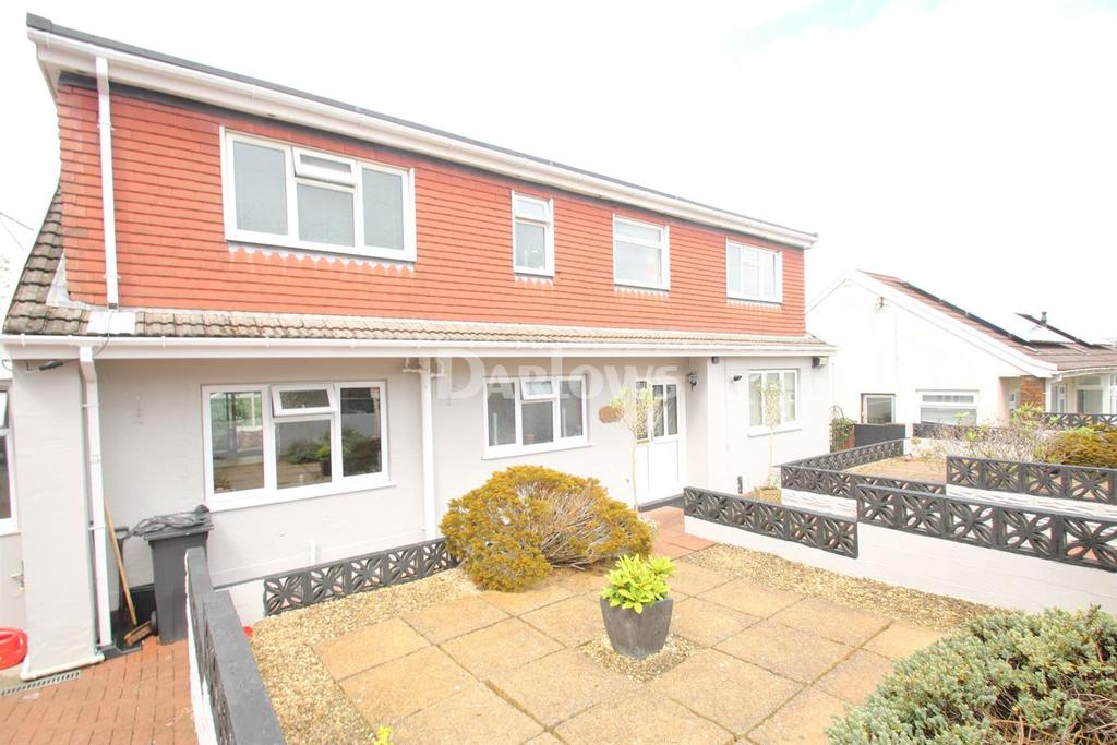 5 Bedrooms Detached House for sale in Fairview Estate, Merthyr Tydfil