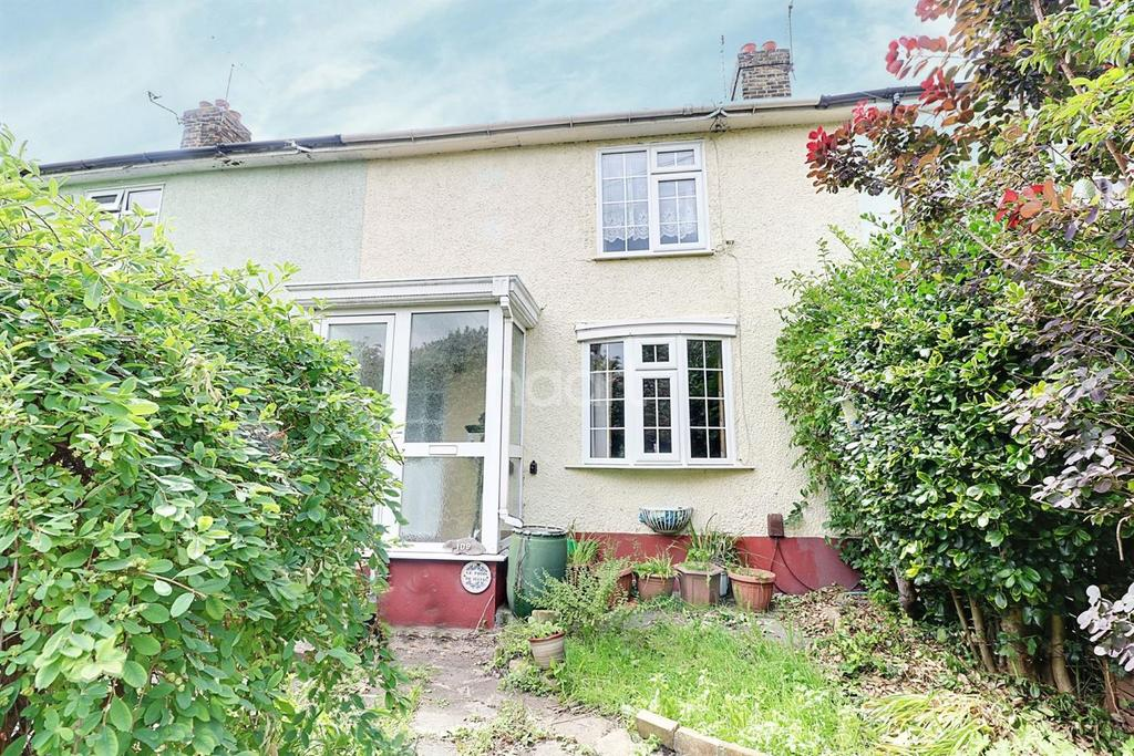 3 Bedrooms Terraced House for sale in Highfield Road, Dartford, DA1