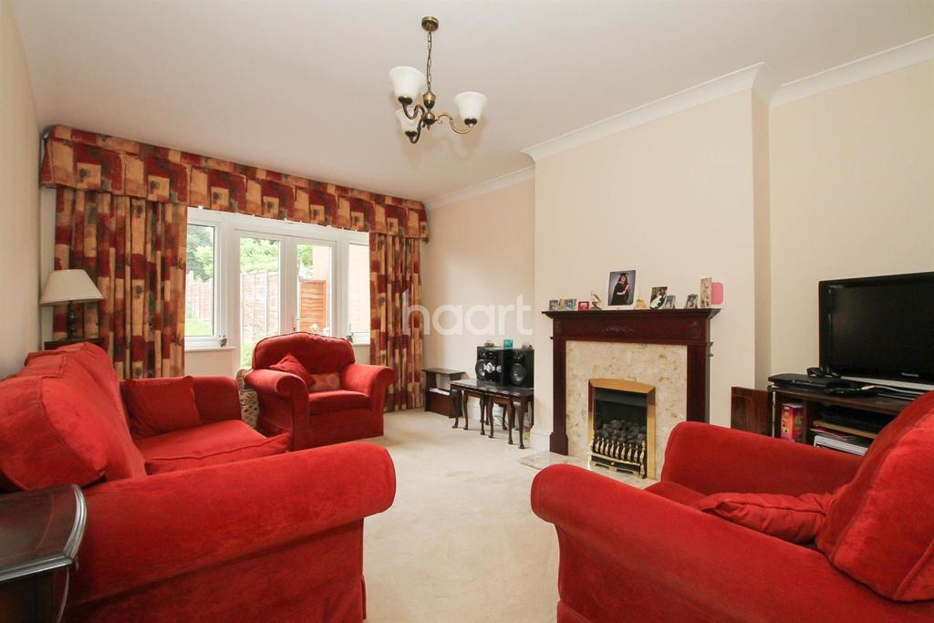 4 Bedrooms Semi Detached House for sale in With Traditional Character On Cutenhoe Road