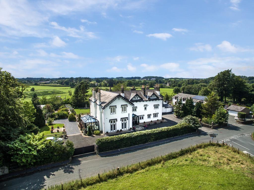 11 Bedrooms House for sale in Foxholes, Hollins Lane, Bay Horse, Lancaster, Lancashire LA2 9DB