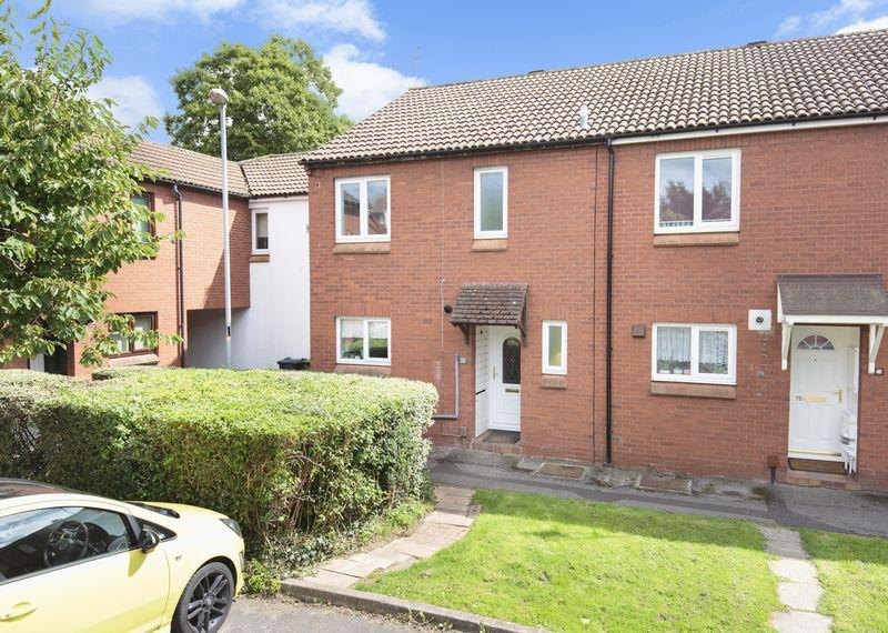 3 Bedrooms Terraced House for sale in Barn Glebe, Trowbridge