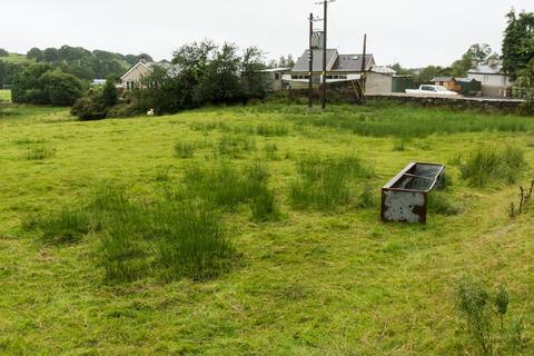 Land for sale - Penrhyndeudraeth, North Wales