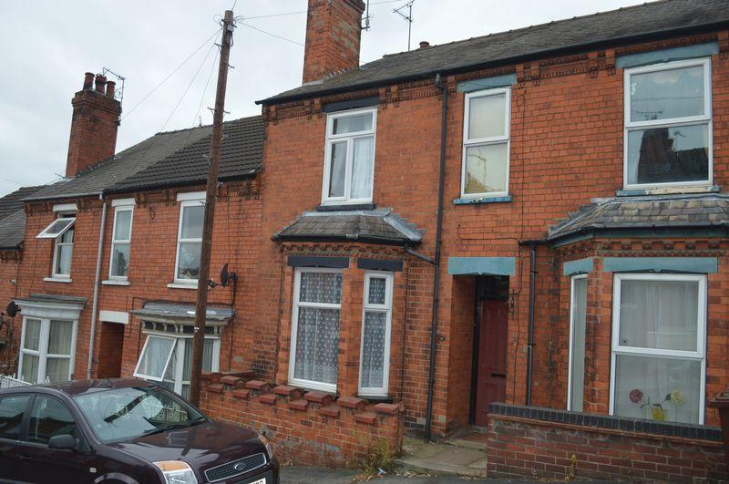 3 Bedrooms Town House for sale in Horton Street, Lincoln