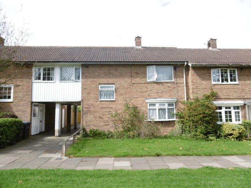 4 Bedrooms Terraced House for sale in Whitewaits, Harlow