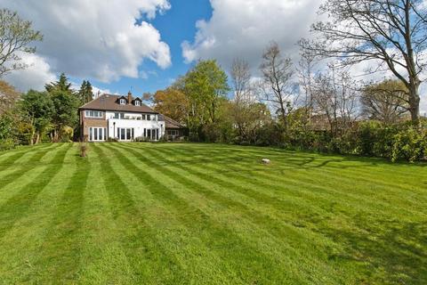 Properties For Sale Cobham Road Fetcham