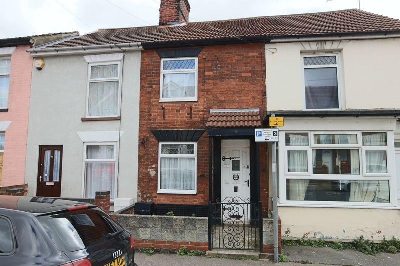 3 Bedrooms Terraced House for sale in Trafalgar Street, Lowestoft