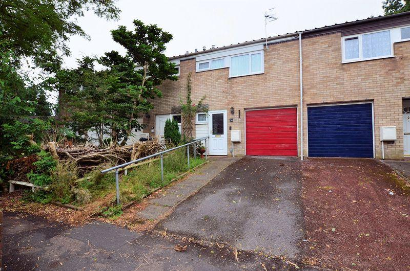 3 Bedrooms Terraced House for sale in Little Park, Quinton