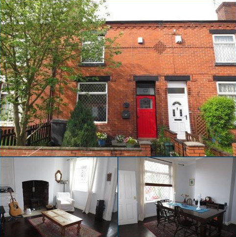 2 bedroom terraced house to rent - Vesper Street, Failsworth