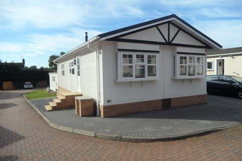 2 bedroom detached bungalow for sale - Theddingworth Road, Market Harborough