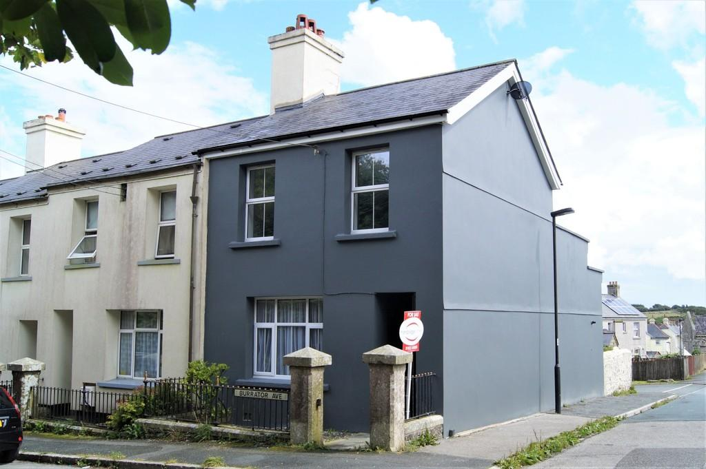 2 Bedrooms House for sale in Burrator Avenue, Princetown