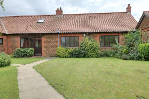3 bedroom cottage for sale - Old Estate Yard, Normanby