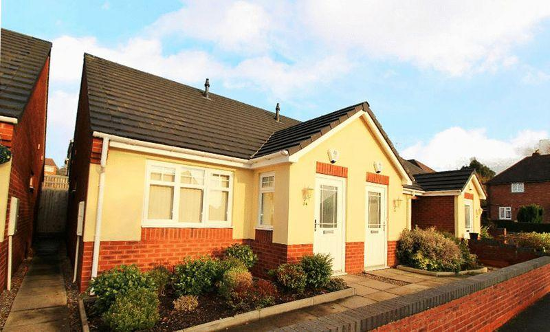 1 Bedroom Bungalow for sale in Park Road, LOWER GORNAL