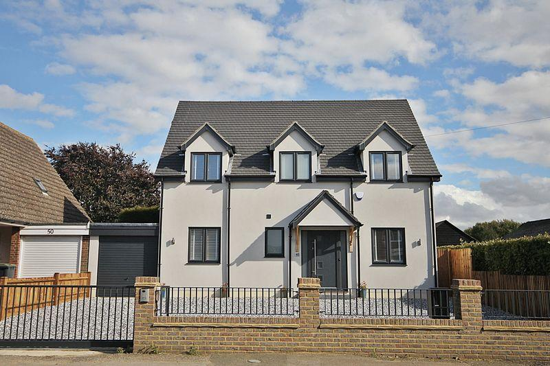 5 Bedrooms House for sale in High Street, Greenfield