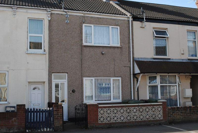 1 Bedroom House for sale in Brereton Avenue, Cleethorpes