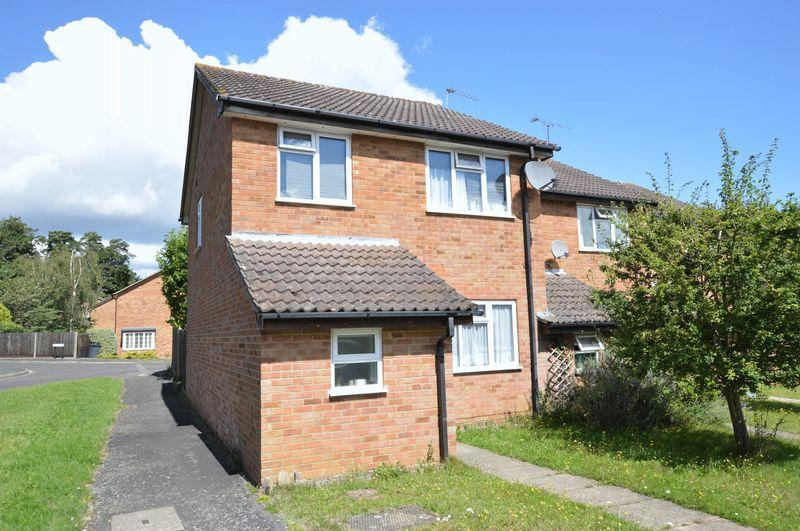 3 Bedrooms End Of Terrace House for sale in Robin Hill, Godalming