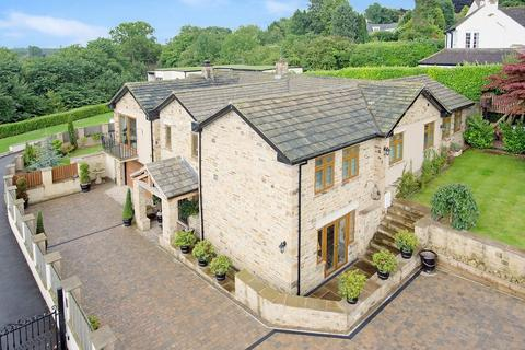 5 bedroom detached house for sale - Langwith Valley Road, Collingham, LS22