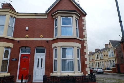 3 bedroom semi-detached house to rent - Connaught Road