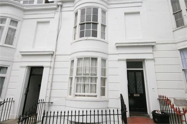 1 Bedroom Flat for sale in Montpelier Street, Brighton, Brighton, BN1