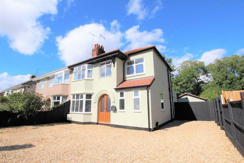 4 Bedrooms Semi Detached House for sale in Glenwood Drive, Irby
