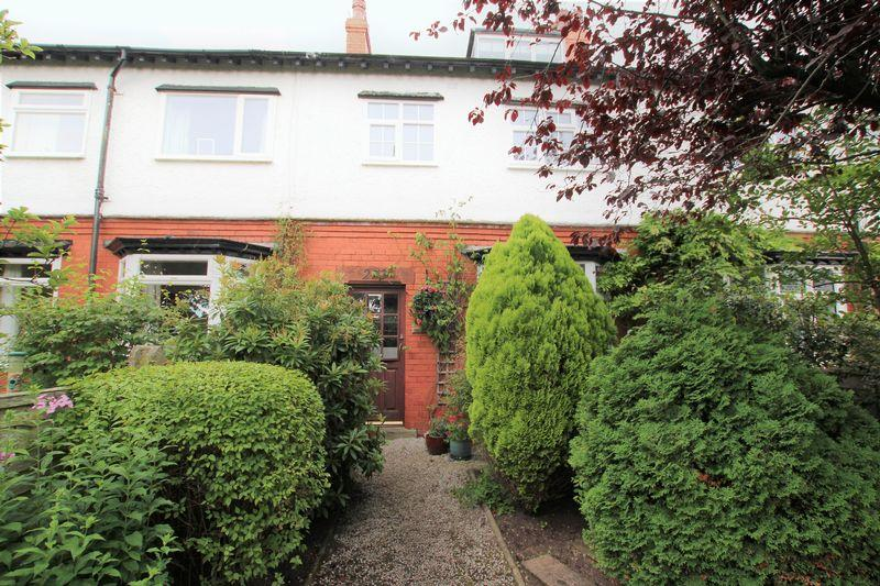 4 Bedrooms Unique Property for sale in Telegraph Road, Heswall