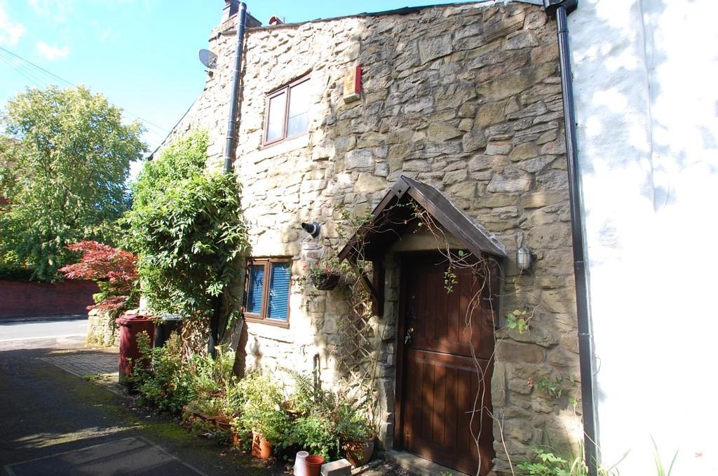 3 Bedrooms Terraced House for sale in Revidge Road, Revidge, Blackburn