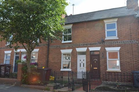 3 bedroom terraced house to rent - Southampton Street, Reading, RG1 2RD