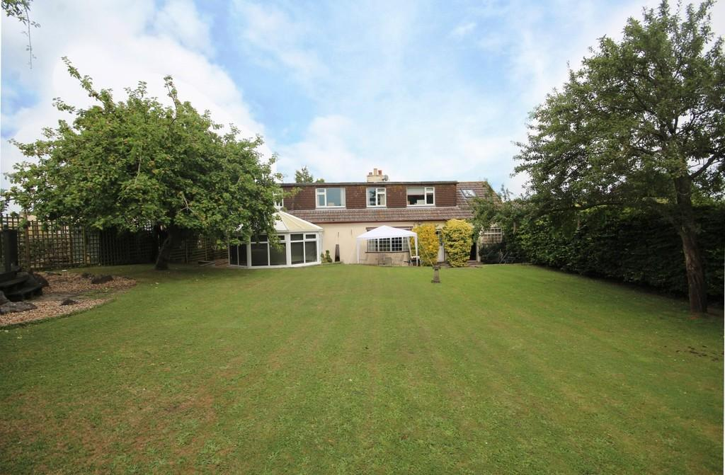 4 Bedrooms Detached House for sale in Stanton Wick, Bristol