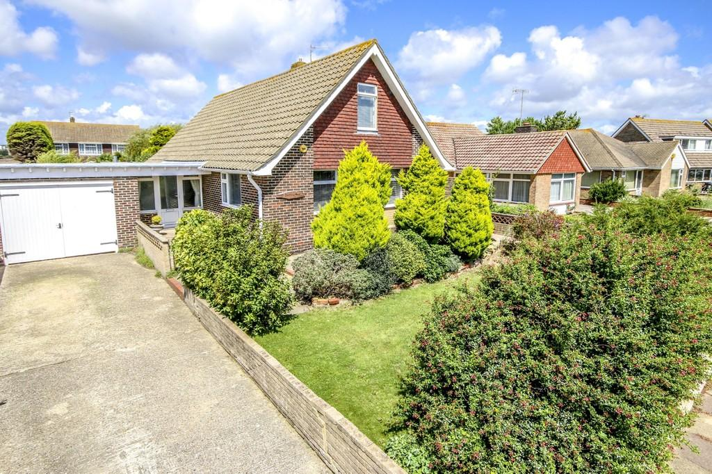 3 Bedrooms Detached House for sale in Shoreham Beach