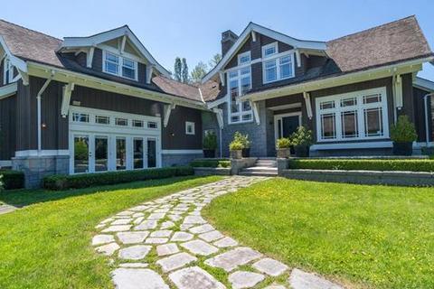 4 bedroom detached house  - 7225 Blenheim Street, Vancouver