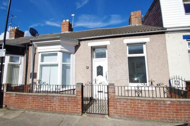 3 Bedrooms Cottage House for sale in Erith Terrace, Pallion, SR4