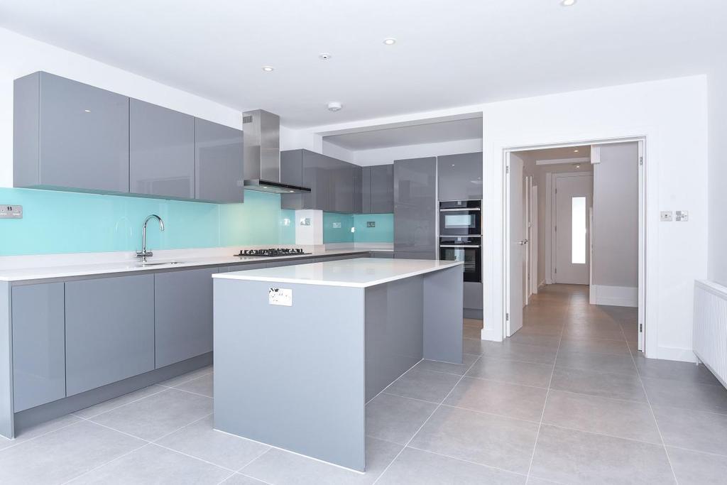 4 Bedrooms Terraced House for sale in Howards Lane, Putney