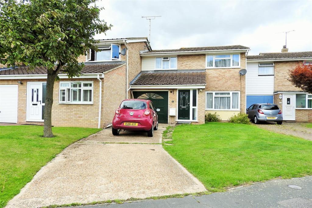 4 Bedrooms House for sale in Laburnum Way, Hatfield Peverel, Chelmsford