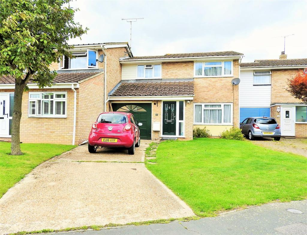 4 Bedrooms House for sale in Laburnum Way, Hatfield Peverel, Chelmsford