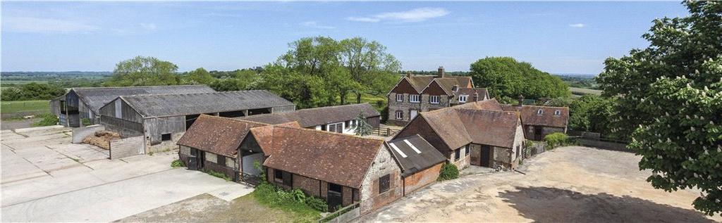 5 Bedrooms Farm House Character Property for sale in Pitchcott, Buckinghamshire, HP22