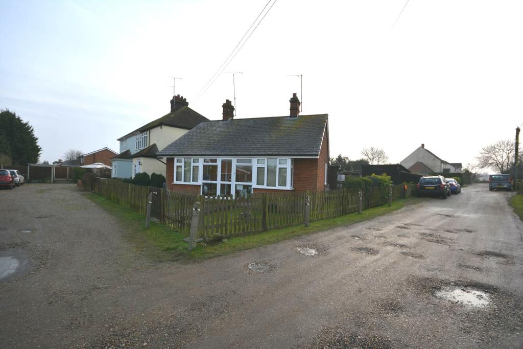Land Commercial for sale in Hills Road, Sible Hedingham, Halstead, Essex, CO9