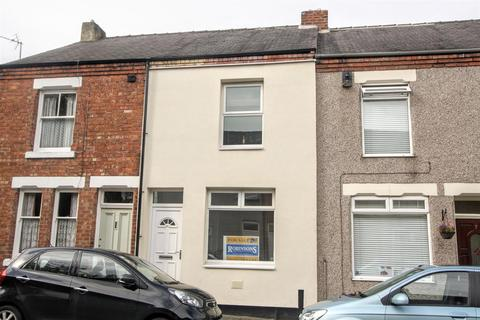 Kitchener street darlington 2 bed terraced house 59 950 for 9 kitchener terrace