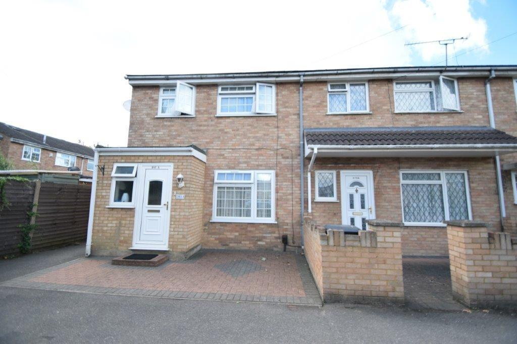 3 Bedrooms End Of Terrace House for sale in Goodman Park, Slough, SL2
