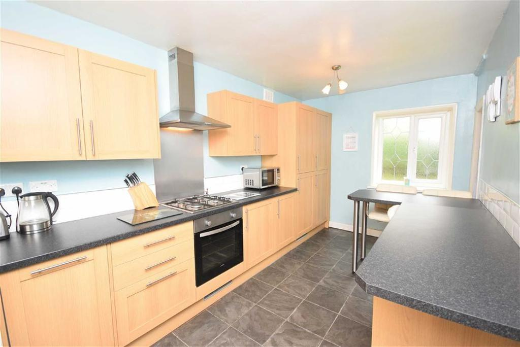 3 Bedrooms Terraced House for sale in Sheridan Road, Laneshawbridge, Lancashire