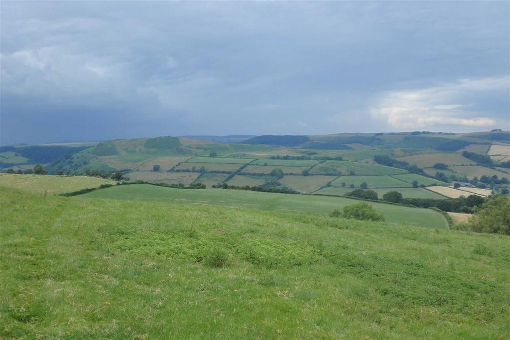 Farm Land Commercial for sale in Penoffa Farm, Presteigne, Powys