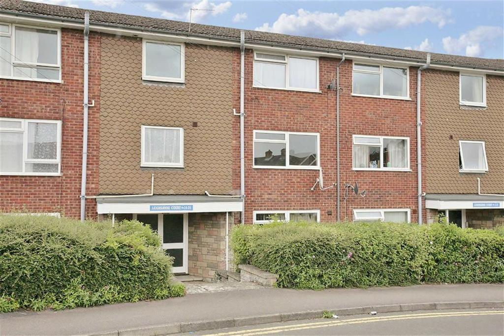 1 Bedroom Flat for sale in Leighsanne Court, Banbury